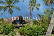 Excelente Eco Resort A Beira-Mar