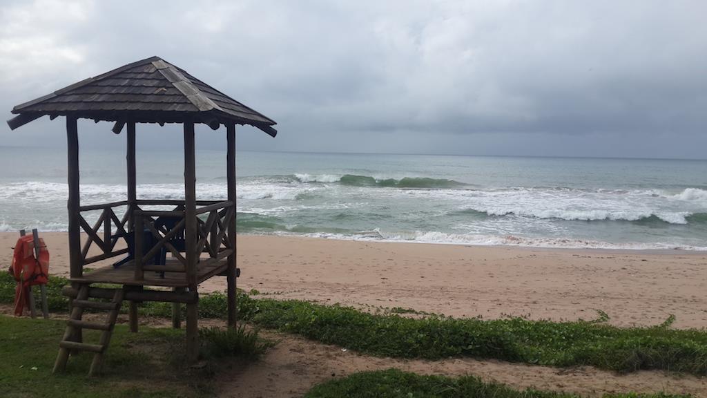 Excellent Land Ocean Front 1