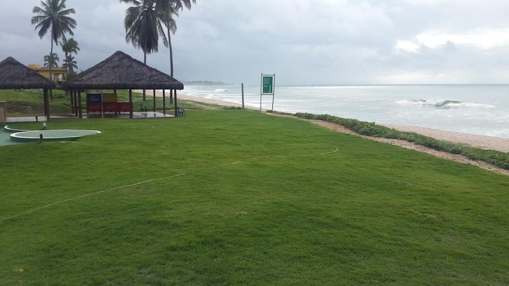 Excellent Land Ocean Front 9