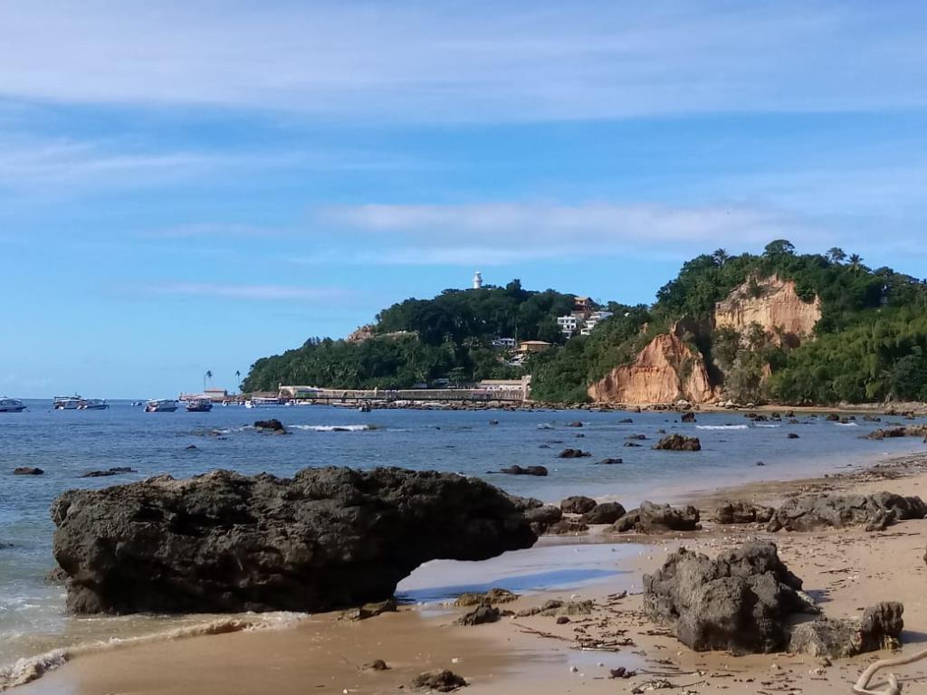 Eccellente Ocean Front Land 13