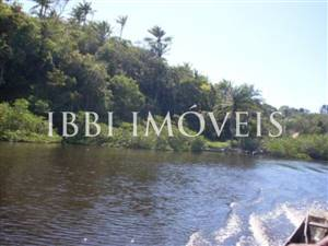 Lot 5000 to 20000m2 in Caraiva