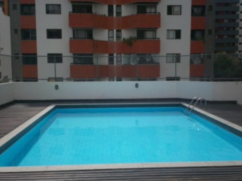 Apartamento 3 Quartos 1 Suíte Na Pituba Salvador 7