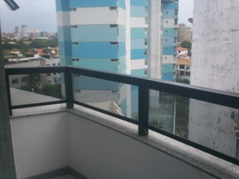 2 Bedroom Great Location in Itaigara 5