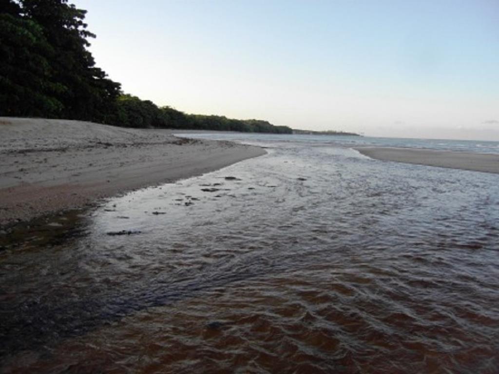 Fantastic Ocean Front Property 1