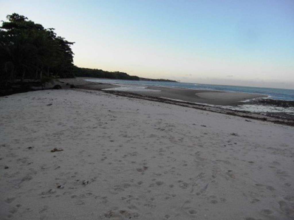 Proprietà fronte oceano fantastica 8