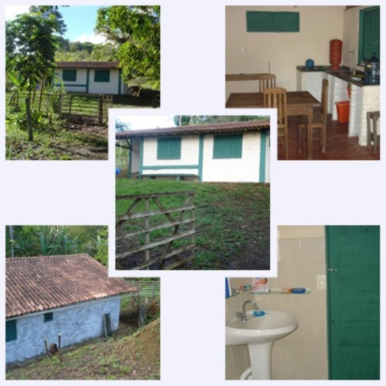 Farm with 32 hectares in Una in Bahia 13