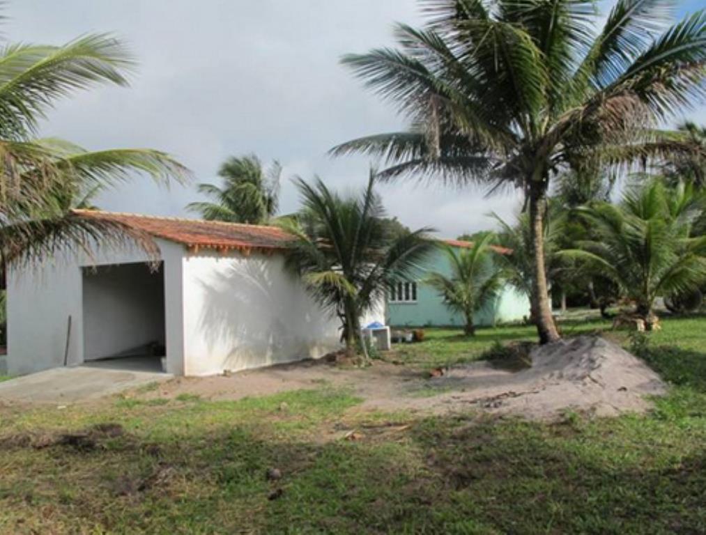 Fazenda Com 54 Hectares Próximo À Praia 4