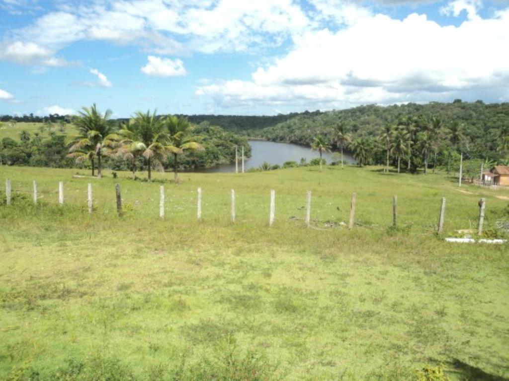 Fazenda Região De Com 5720 Ha Super Estruturada Para Pecuária; Rica Em Água Corrente E Com Várias Lagoas E Rio Com Barragens 11