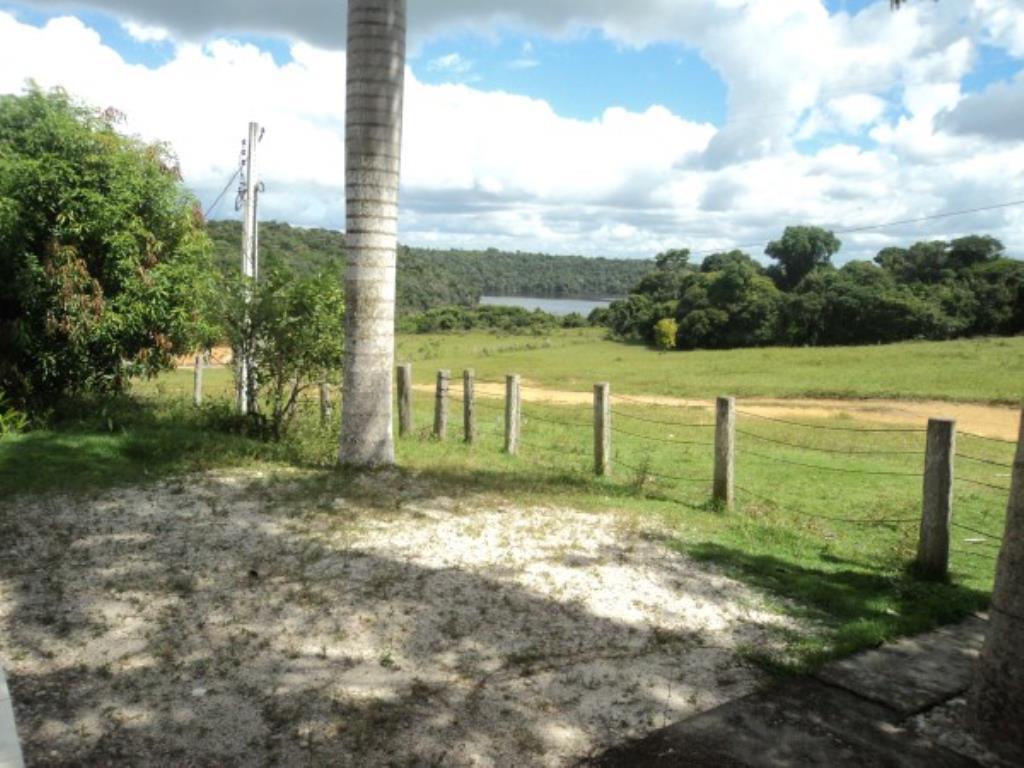 Fazenda Região De Com 5720 Ha Super Estruturada Para Pecuária; Rica Em Água Corrente E Com Várias Lagoas E Rio Com Barragens 12