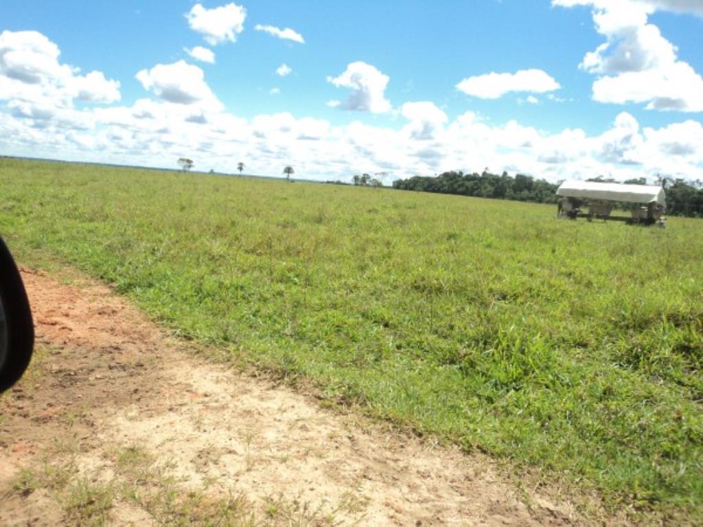 Fazenda Região De Com 5720 Ha Super Estruturada Para Pecuária; Rica Em Água Corrente E Com Várias Lagoas E Rio Com Barragens 7