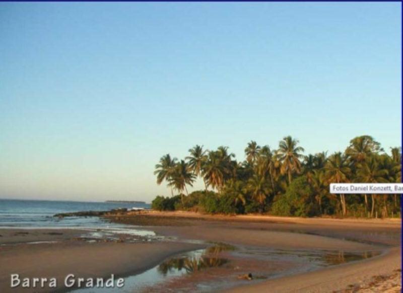 Terreno em Barra Grande 4