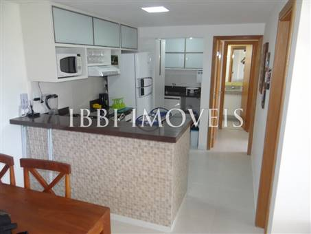 Appartamento ammobiliato in gated community 3