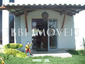 Beautiful house with 5 bedrooms in Guarajuba