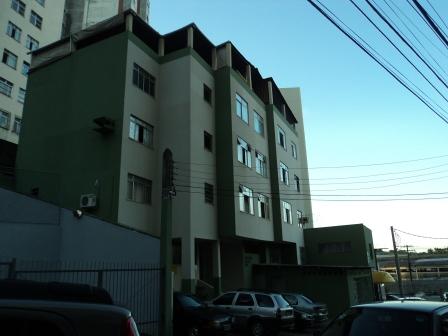 Apartamento de 2 quartos 1 suite com terraço em Brotas 4