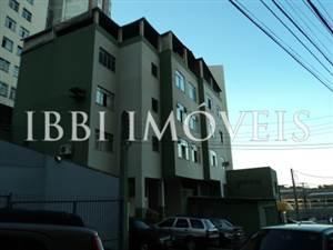 Apartamento de 2 quartos 1 suite com terraço em Brotas