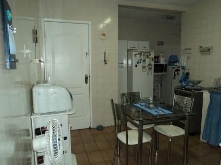 Apartamento de 2 quartos 1 suite com terraço em Brotas 5
