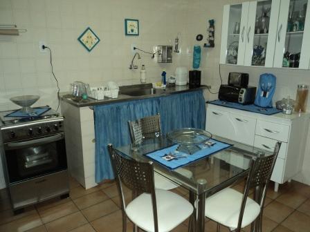Apartamento de 2 quartos 1 suite com terraço em Brotas 6