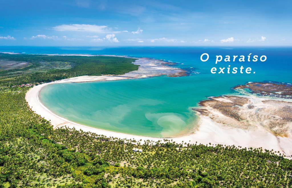 Garapuá Paradise 2