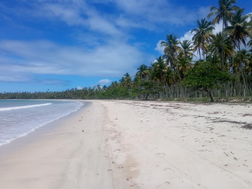 Garapuá Paradise 7