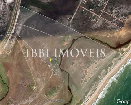 Grande area per sviluppi Beira Mar 1