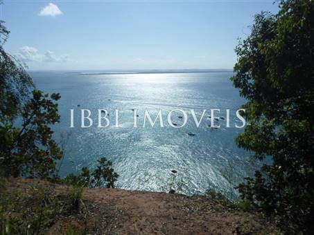 Great Commercial Land With Amazing View To The Sea 1