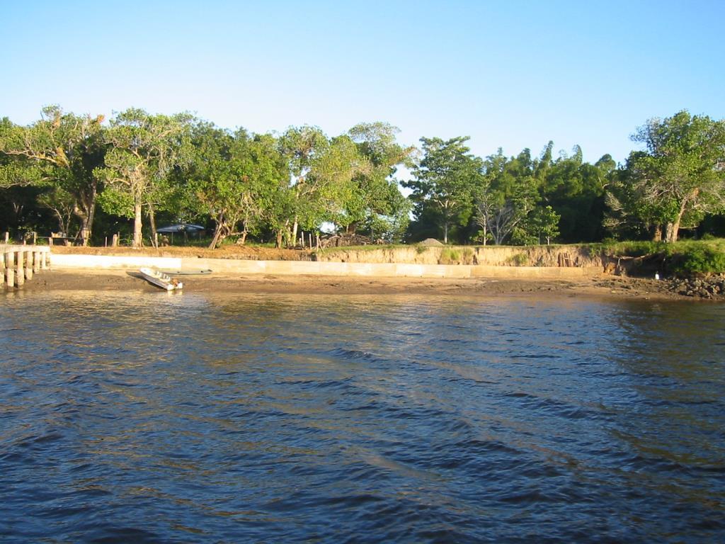 Imensa Ilha Península-Ideal Para Projetos Ecológicos 2