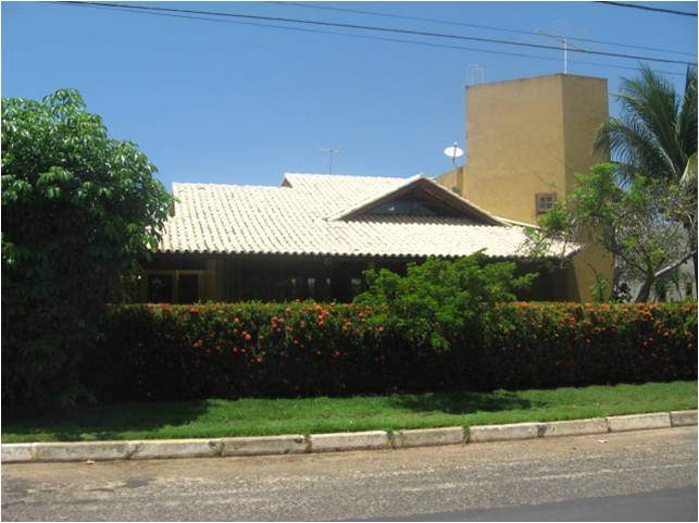 House 200m from the beach in Guarajuba 1
