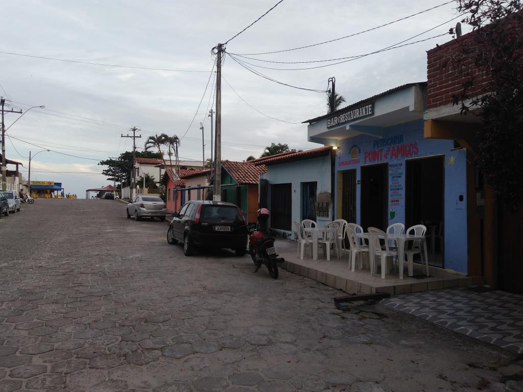 Edificio commerciale A 50M Da Praia 1