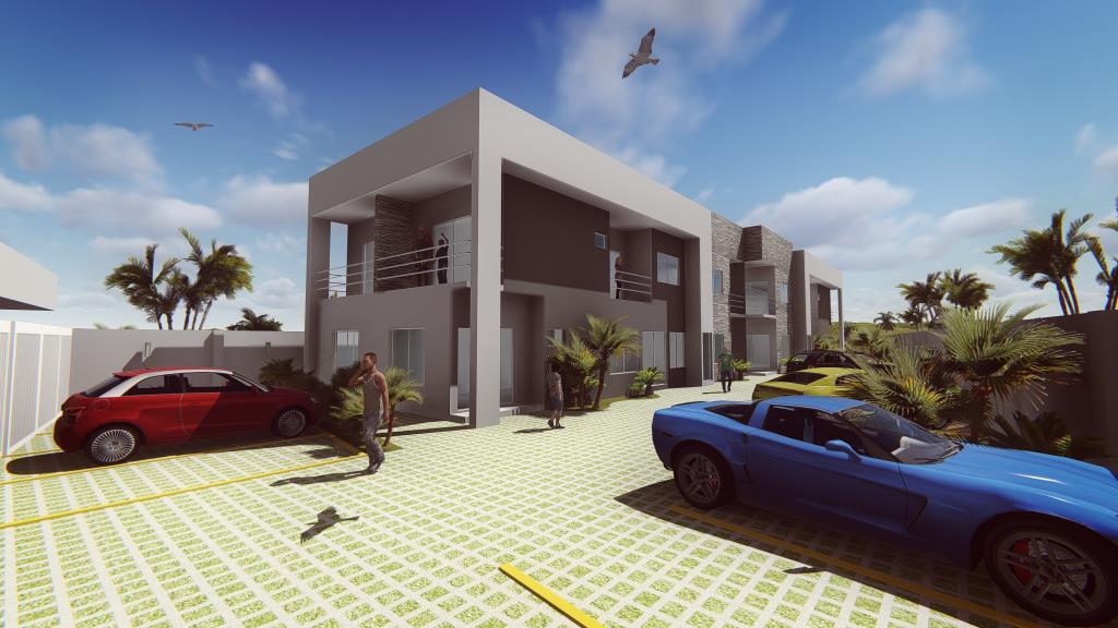 Lançamento De Apartamentos 1