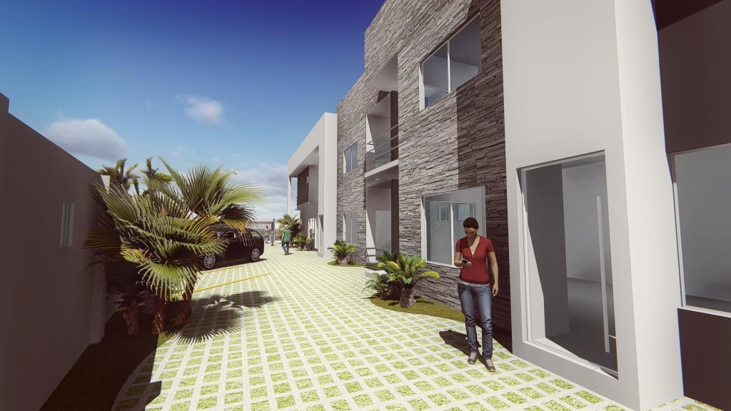 Lançamento De Apartamentos 3