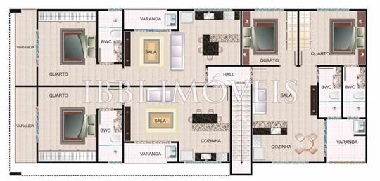 Lançamento De Apartamentos 5