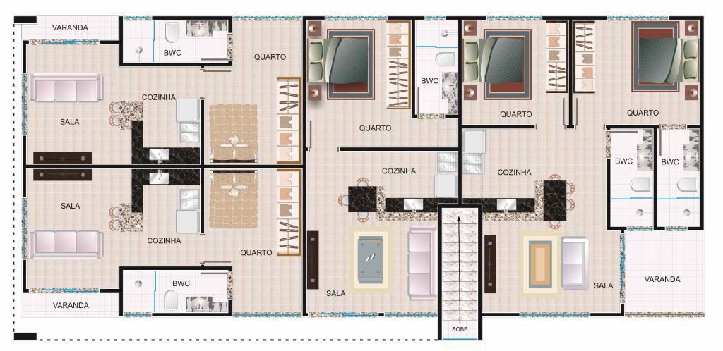 Lançamento De Apartamentos 6