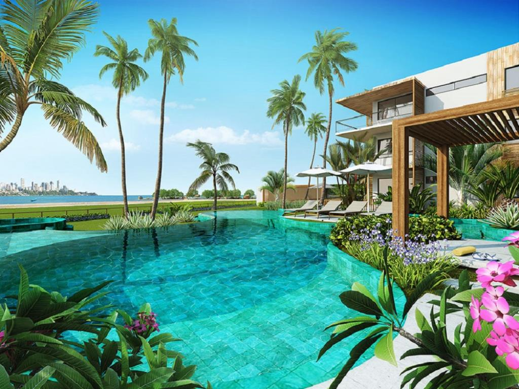 Launch Of Apartments On The Island 2