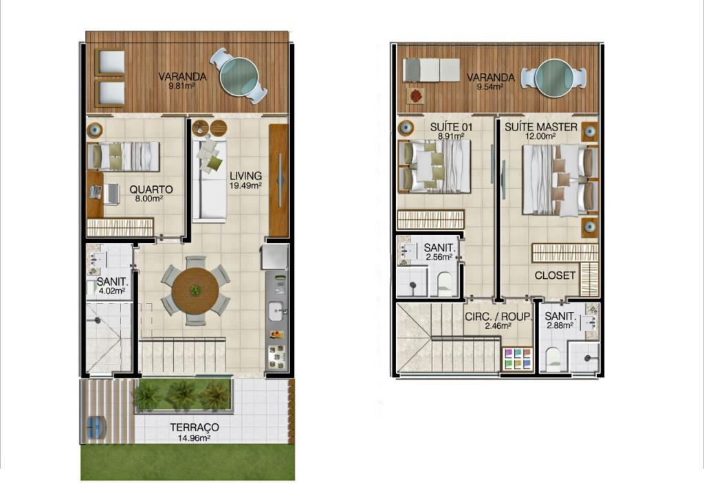 14 Newly Announced Condo