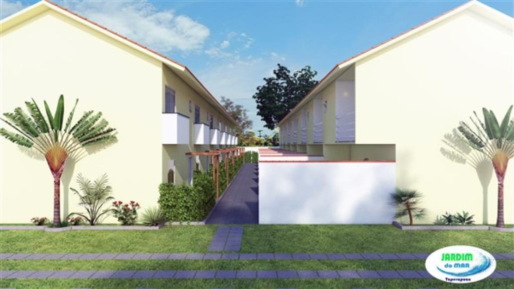 Lanzar Residencial Jardín del Mar 1