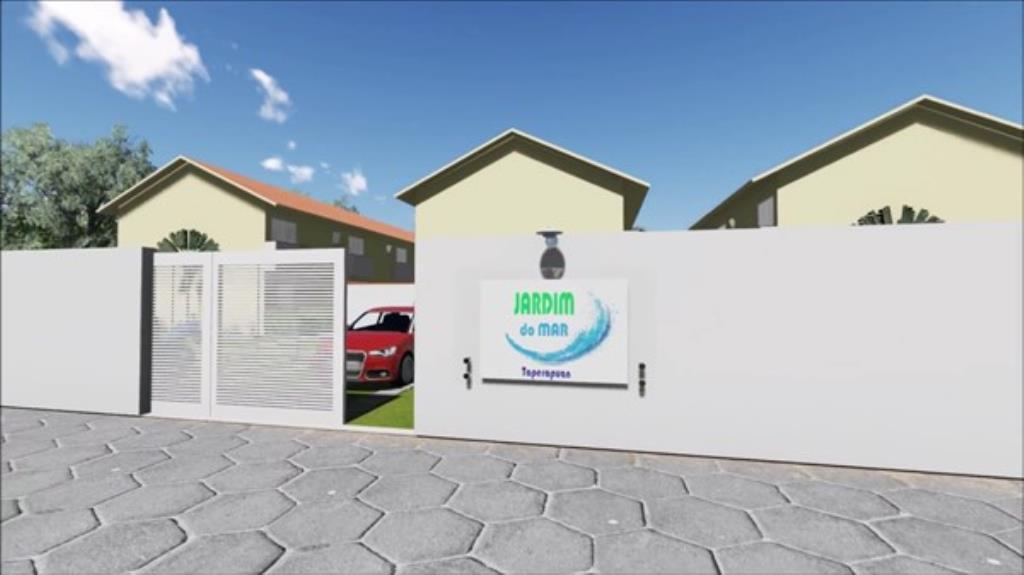 Lanzar Residencial Jardín del Mar 2