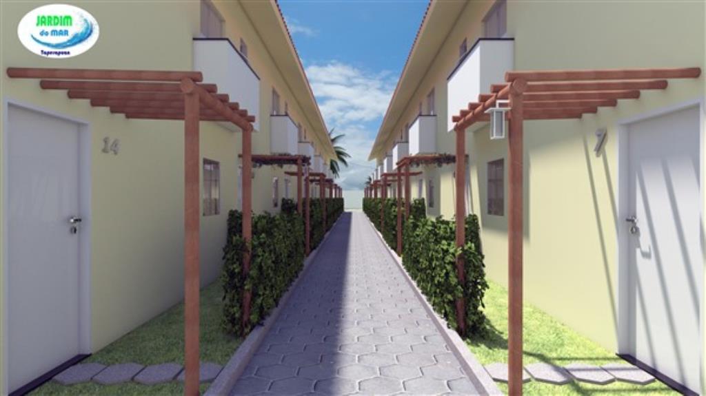 Lanzar Residencial Jardín del Mar 3