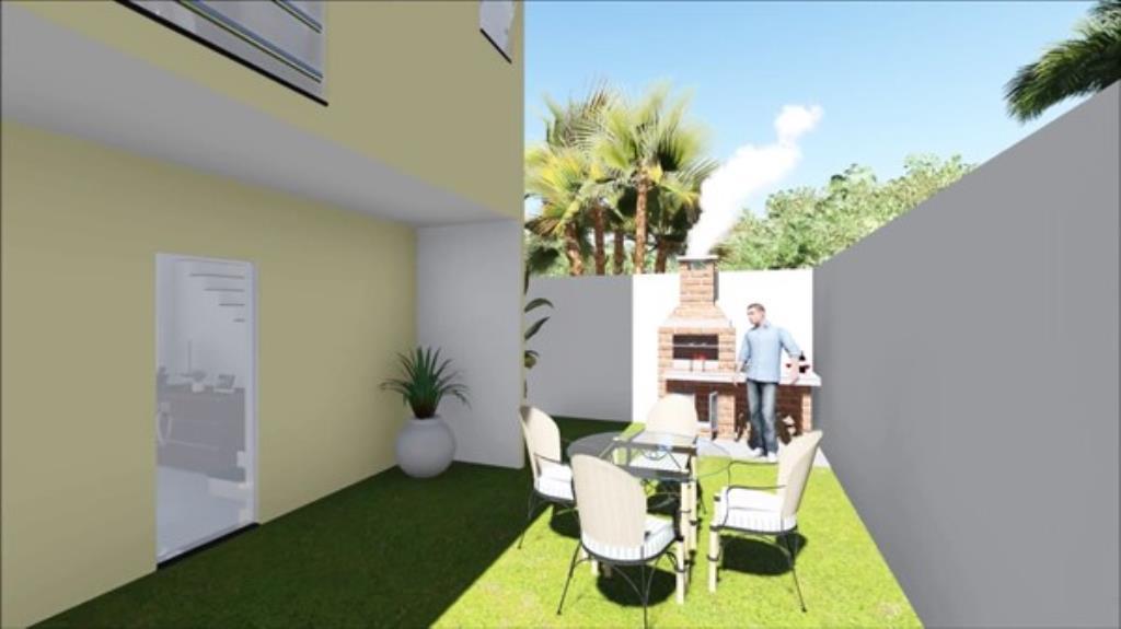 Lanzar Residencial Jardín del Mar 11