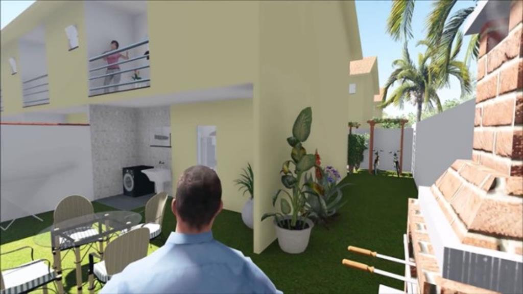 Lanzar Residencial Jardín del Mar 12