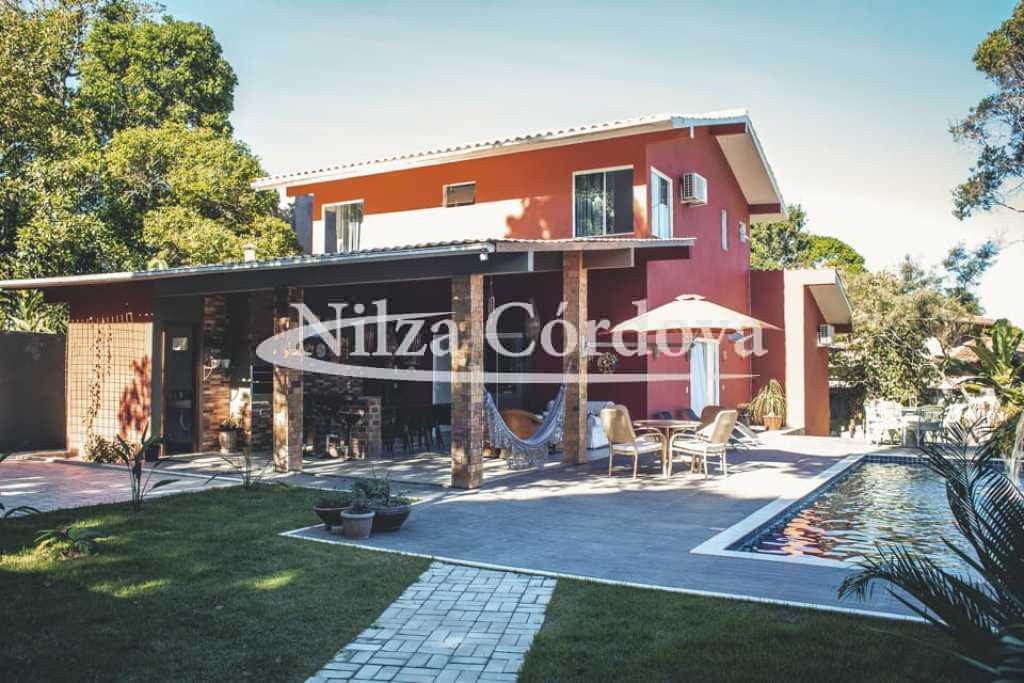 Beautiful House In Arraial D Ajuda. 1