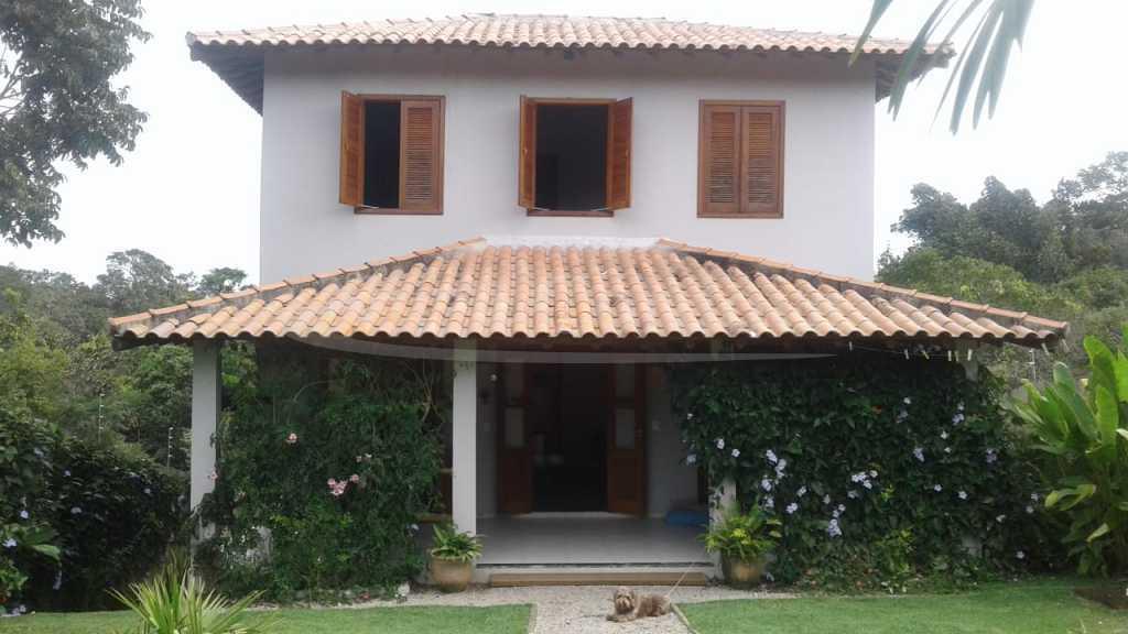 Linda Casa Em Bairro Arborizado. 1