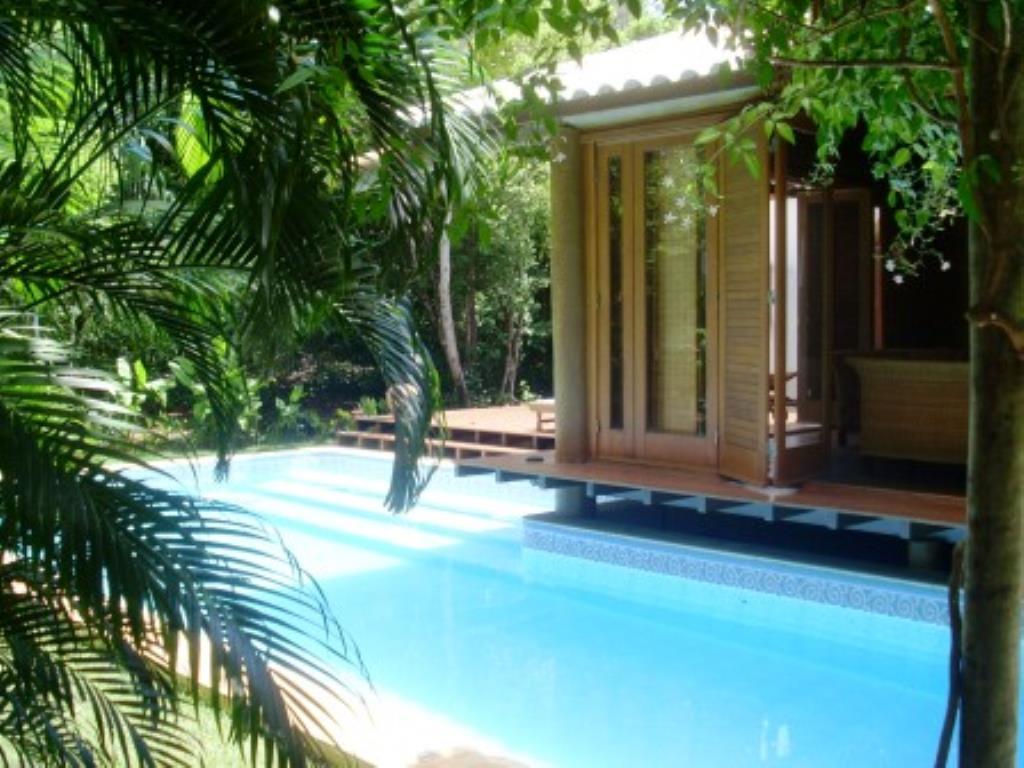 Linda Casa Em Condomínio De Luxo 2