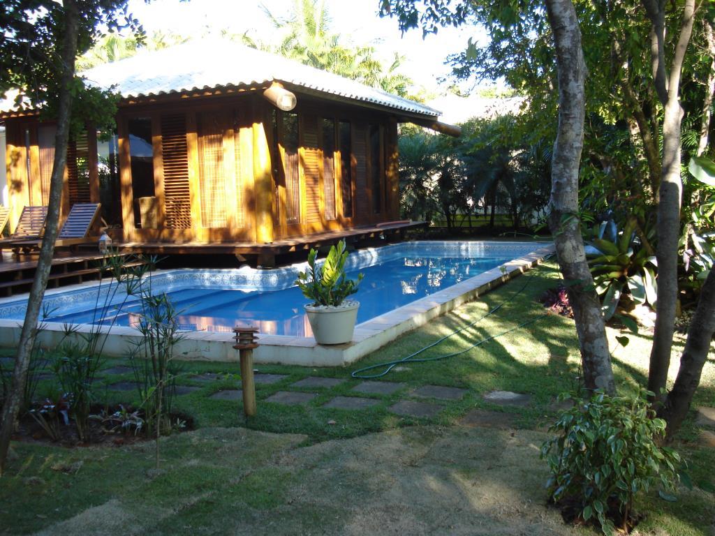 Linda Casa Em Condomínio De Luxo 3