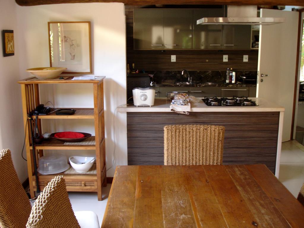 Linda Casa Em Condomínio De Luxo 4