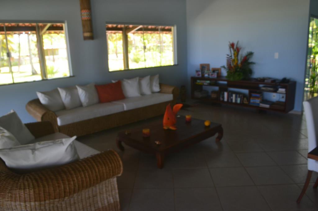 Bella casa in Praia De Serra Grande 1