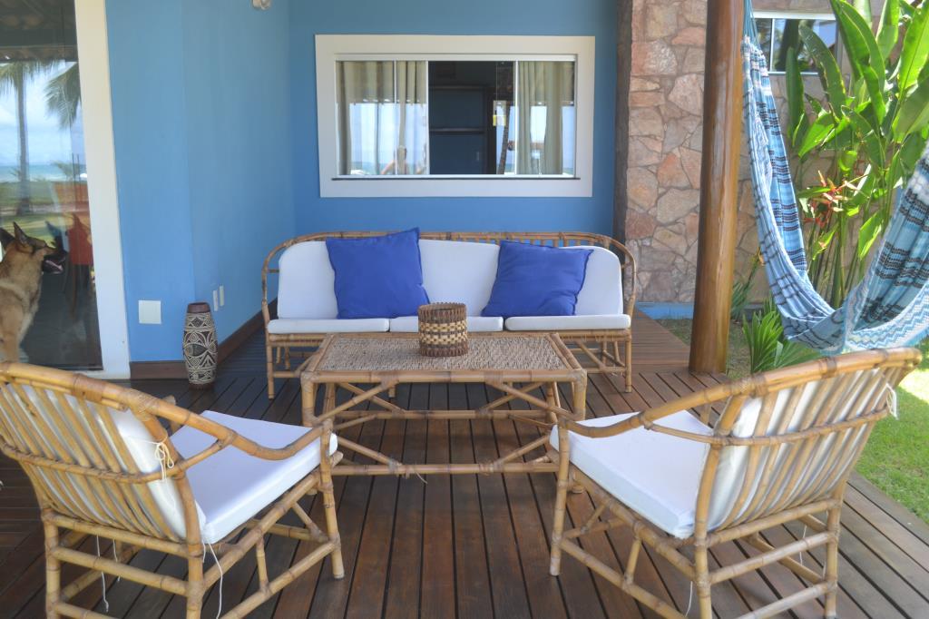 Bella casa in Praia De Serra Grande 2
