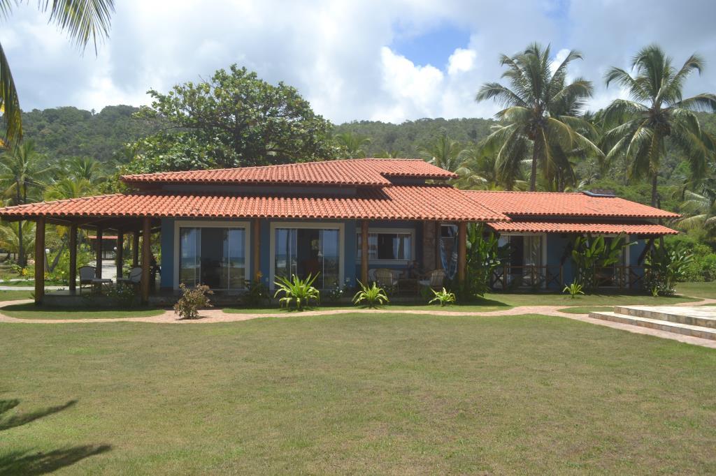 Bella casa in Praia De Serra Grande 3