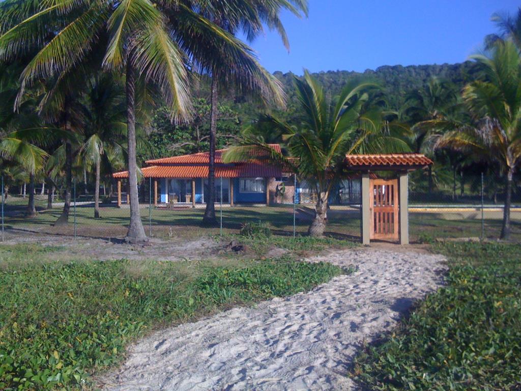 Bella casa in Praia De Serra Grande 4