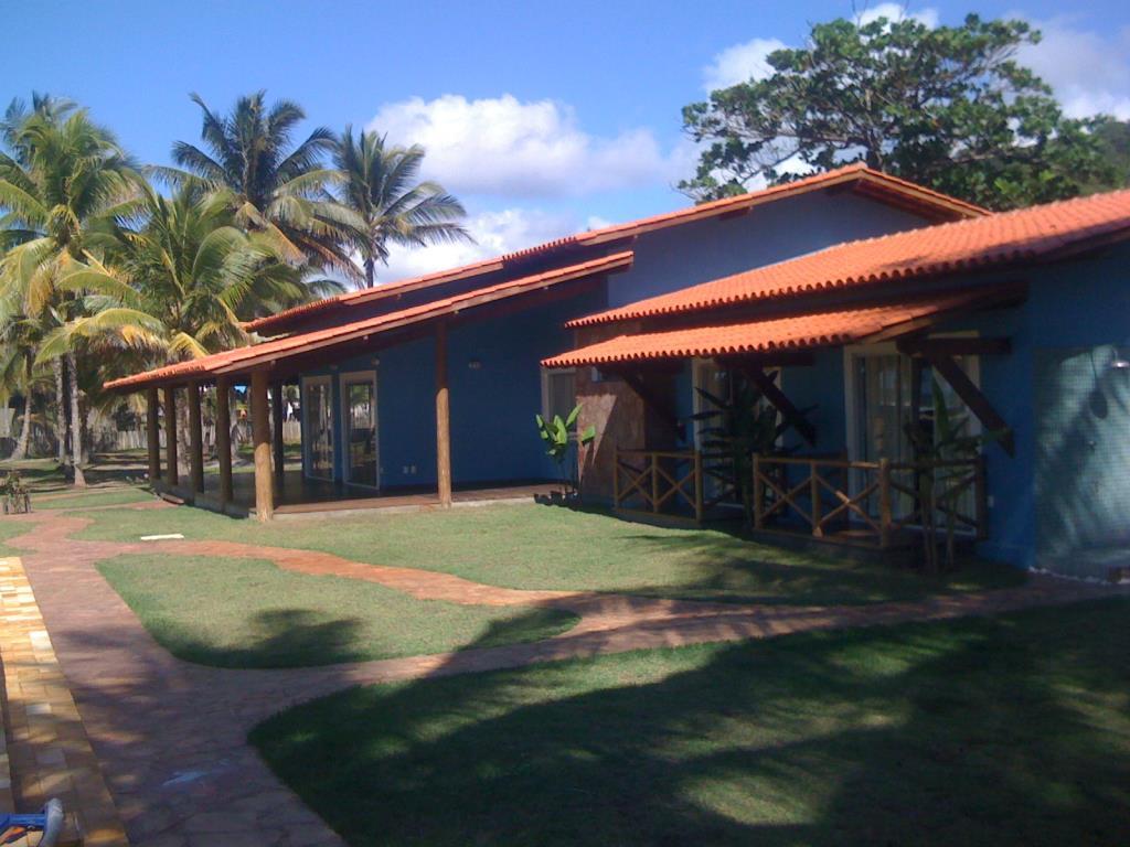 Bella casa in Praia De Serra Grande 5