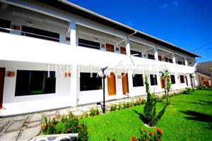 Apart Hotel Located In Beautiful Coroa Vermelha